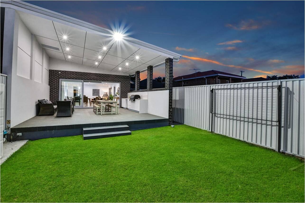 Dvyne Design   Architecture Sydney   New Homes   Dvyne   Guildford & Liverpool