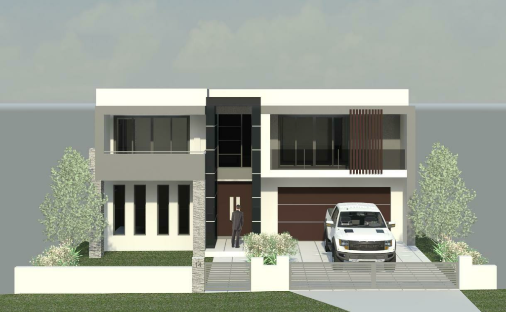 House Plans by Peter Perras Dvyne Design