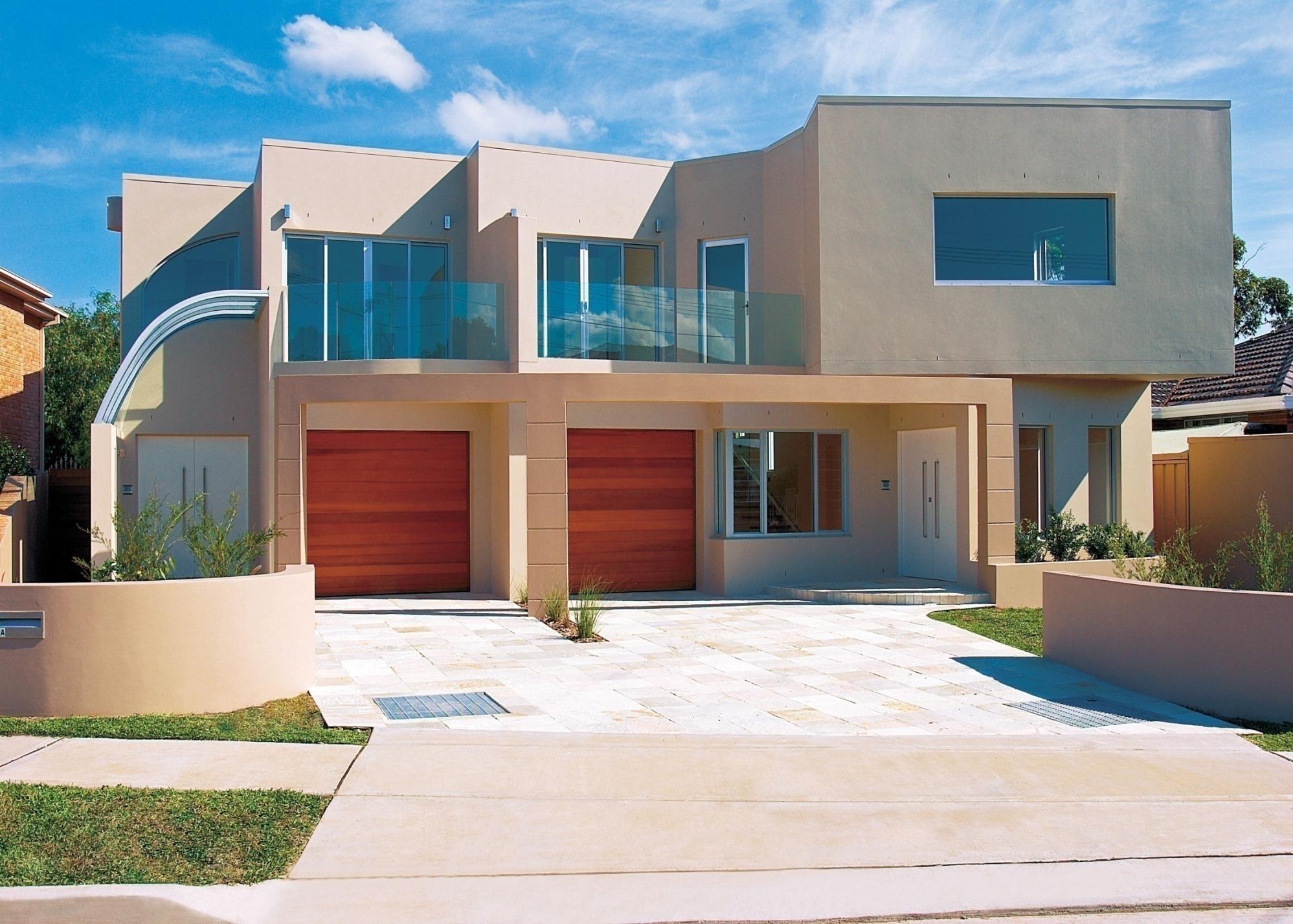 Dvyne Design | Architecture Sydney | Duplex Designs | Dvyne | Guildford & Liverpool